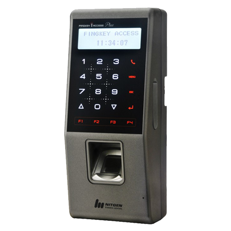 Fingkey Access Plus Access Control System