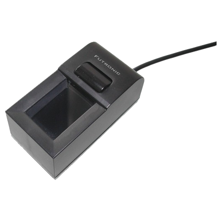 Futronic FS90 Fingerprint Scanner