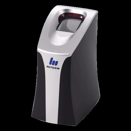 nitgen fingerprint scanner fingkey hamster ii