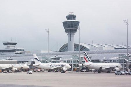 Biometrics in Airport and Border Security