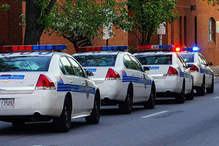 Biometrics in Law Enforcement Agencies
