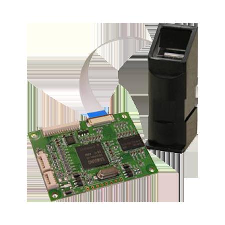 SecuGen SDA04P Fingerprint Module