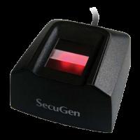 Hamster Pro 20 Fingerprint Reader
