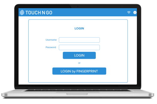 fingerprint sdk biometric verification software