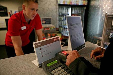 biometrics in membership management