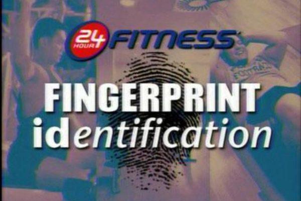 Gym Fingerprint Identification Program