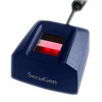 Hamster Pro Fingerprint Reader