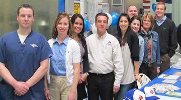 Pepsi Chooses Fingerprint for Workforce Management