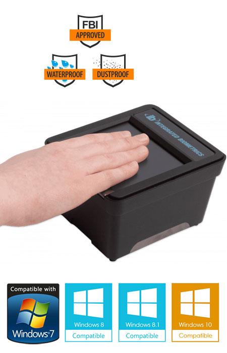kojak ten print roll scanner