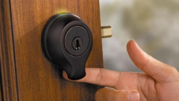 Top 5 Reasons to Adopt Fingerprint Based Home Security