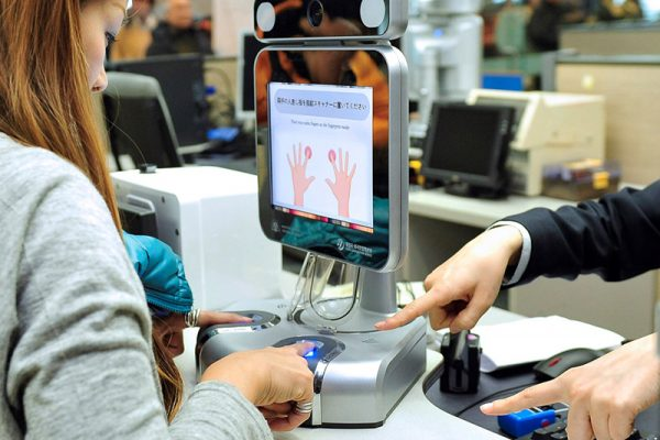 MFA Biometrics
