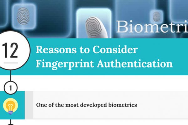 biometric authentication technology essay Biometrics is the technical term for body measurements and calculations it refers  to metrics  first, in verification (or authentication) mode the system performs a   kelly a gates, our biometric future: facial recognition technology and the.