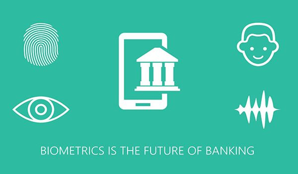 Biometrics Future of Banking
