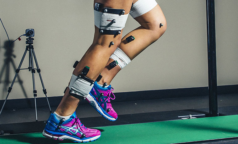 Gait Analysis Sensors