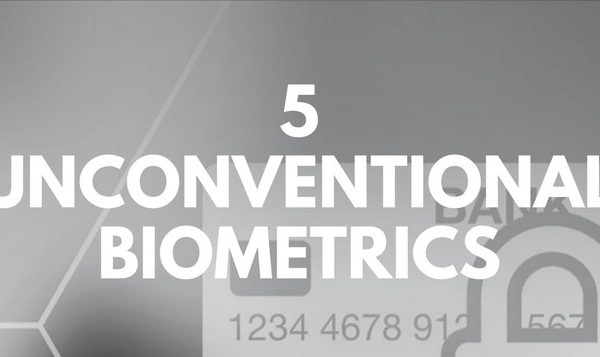 Unconventional Biometrics