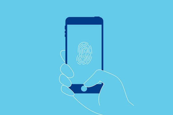 Fingerprint Sensors on Phones