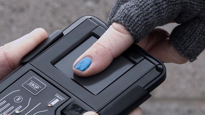 Biometric Implementation