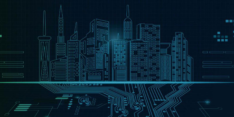 smarter and efficient buildings