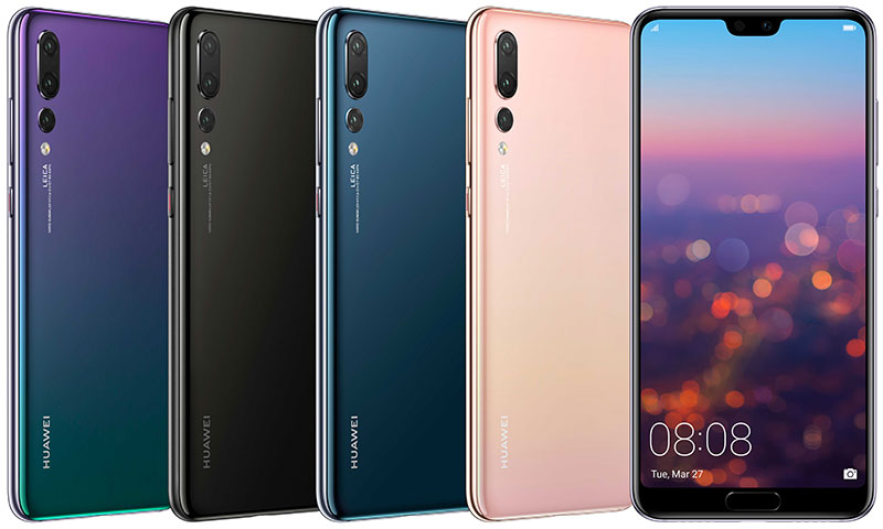 Top Phones with Fingerprint Scanners in 2018