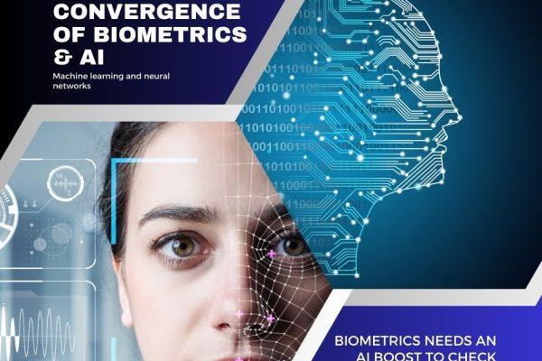 convergence of biometrics