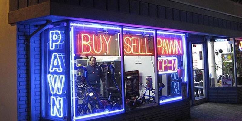 california pawn shop