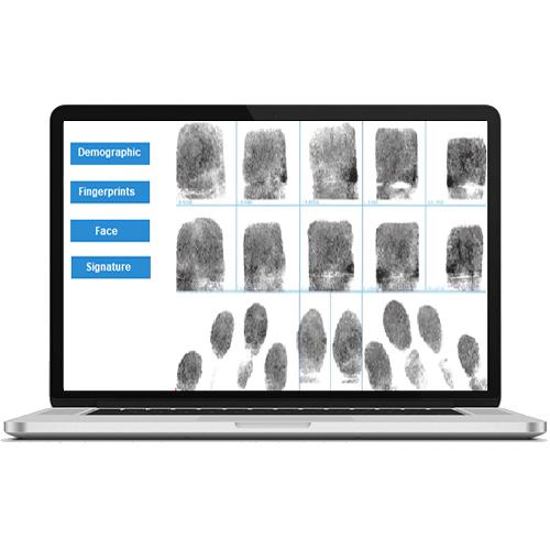 live-scan-fingerprint-software