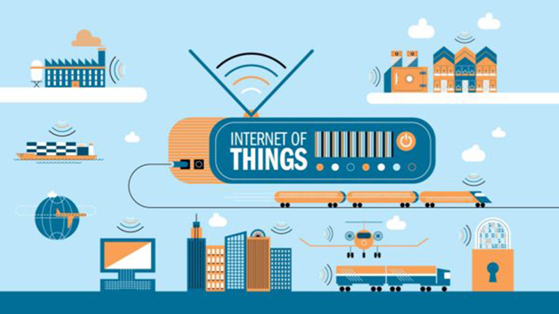iot the next big thing