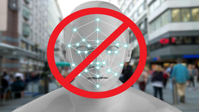global restrictions on facial recognition