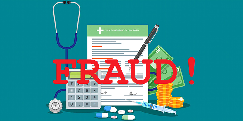 healthcare fraud impact