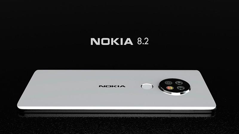nokia 8.2 concept render