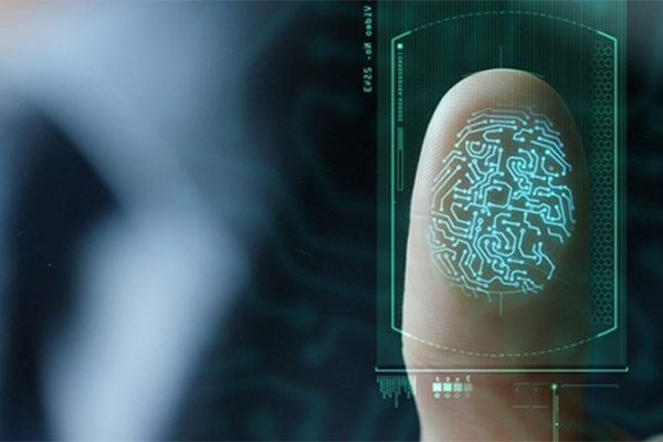 biometrics development of digital identification
