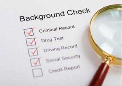 accurate background check