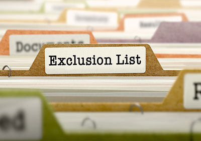 oig exclusion search