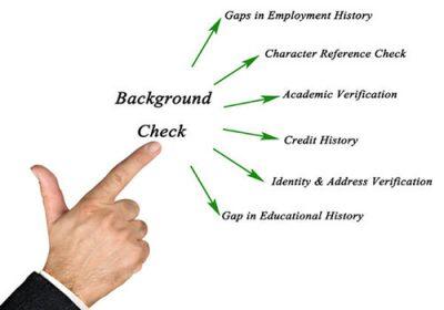 precise background check
